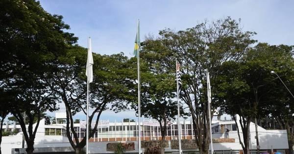 Unicamp informa que foi surpreendida por invasão de 600 estudantes