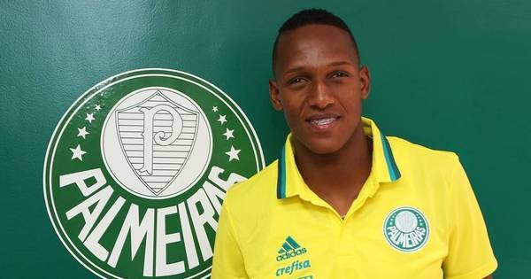Mina chega ao Palmeiras prometendo novo 'Armeration' e títulos ...