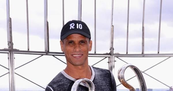 Por violência, Rivaldo aconselha turistas a não virem para as ...