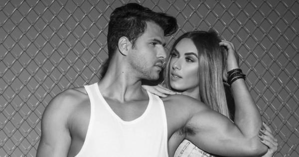 Uau! Marcelo Bimbi e Nicole Bahls fazem bonito em campanha de ...