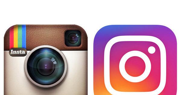 A Internet não perdoou o novo logotipo do Instagram - Notícias - R7 ...
