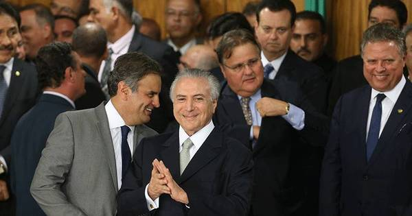 Veja quem são os ministros de Temer - Fotos - R7 Brasil