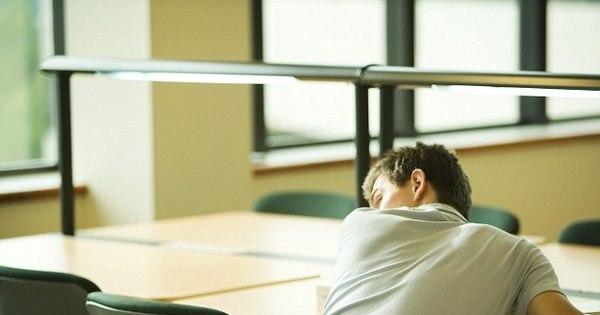 Cola moderna: alunos dão aula de criatividade na hora da prova ...