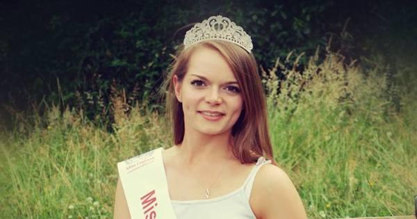 Cientista rala para se tornar Miss Inglaterra e prova que nem tudo é ...