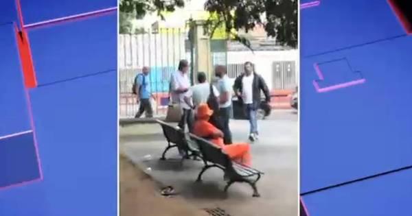 Ex-policial é preso por chantagear detentos em regime semiaberto ...