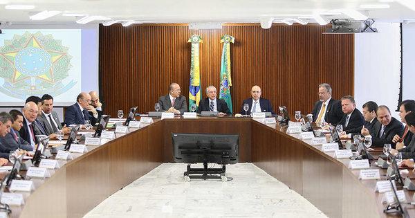 Previdência e CPMF são os primeiros desafios do governo Temer ...