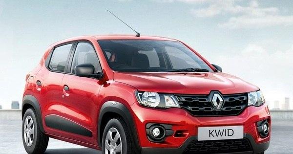 Renault confirma seu novo popular nacional, o Kwid - Fotos - R7 ...