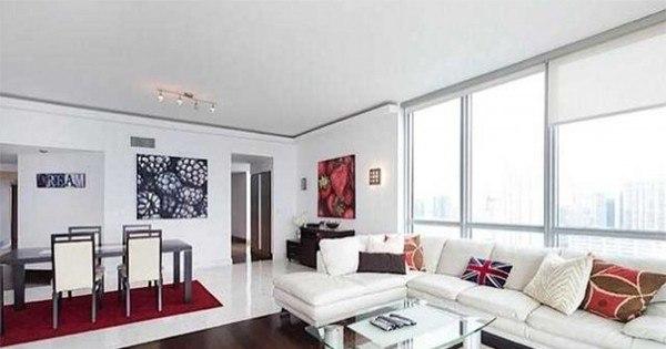 Tenista põe apartamento de luxo à venda por R$ 9 milhões - Fotos ...