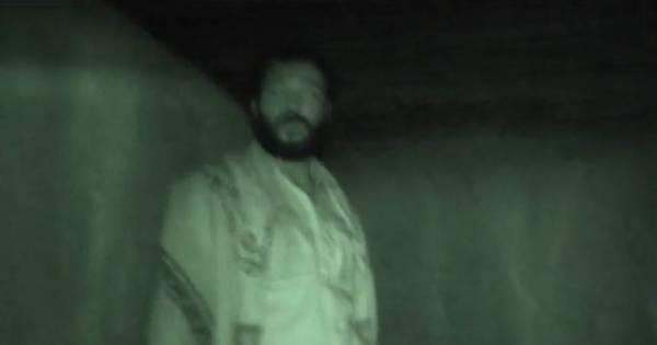 Jornalistas descobrem cidade subterrânea que guarda segredos do ...