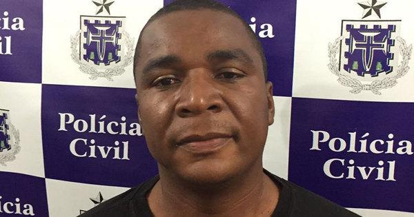 Maior distribuidor de carros roubados é preso na Bahia - Notícias ...