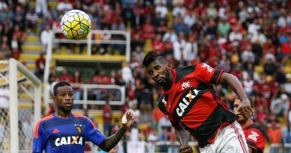 Flamengo faz 1 x 0 no Sport em jogo de poucas finalizações ...