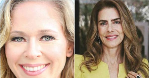 """Maitê Proença critica dublê em novela: """"Um bumbum em busca de ..."""