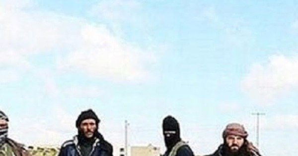 Estado Islâmico está na defensiva e perdendo território, dizem EUA ...