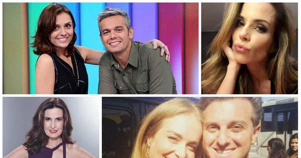 Salário dos sonhos! Veja 12 celebridades brasileiras que recebem ...