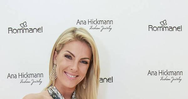Polícia vê legítima defesa na morte de 'fã' de Ana Hickmann ...
