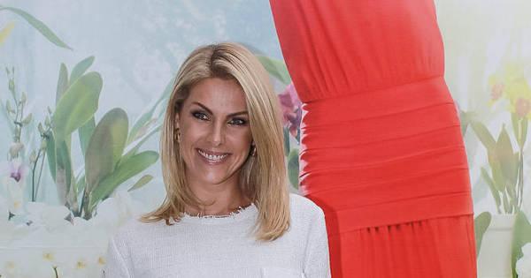"""Ana Hickmann se manifesta pela 1ª vez após atentado: """"Nunca ..."""