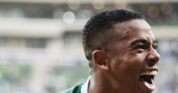 Brasileiro começa com show do Verdão, golaço de revelação e ...