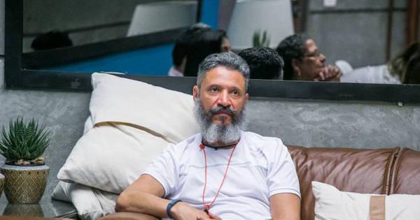 Polícia divulga conversa de ex-BBB Laércio Moura com menor que ...