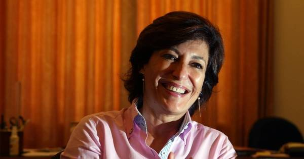 Presidência confirma Maria Sílvia Bastos como nova presidente do ...