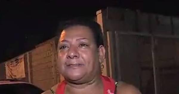 """""""Que vida é essa?"""", lamenta mãe de adolescente morto em tiroteio ..."""