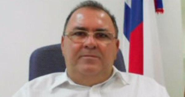 Prefeito de Curaçá é afastado suspeito de desviar mais de R$ 2 mi ...