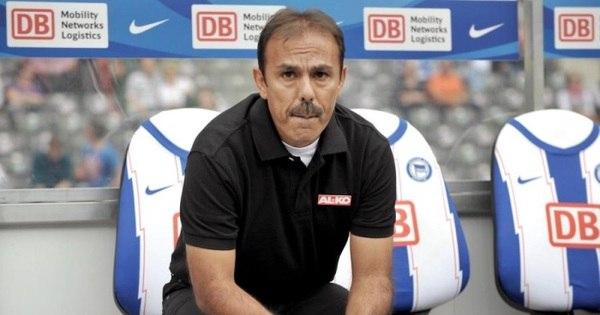 Rebaixado, Stuttgart demite dirigente e contrata novo técnico ...