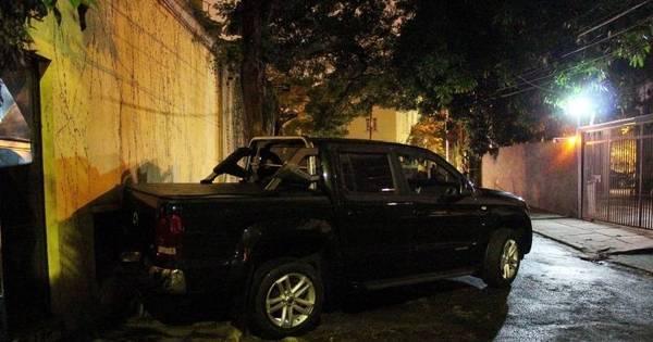 Empresário é baleado em tentativa de assalto em SP - Notícias - R7 ...