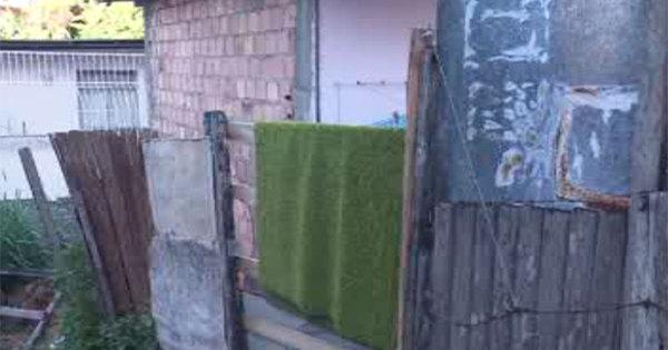 Vizinhos acusam mulher de espancar filho de 7 anos diariamente ...