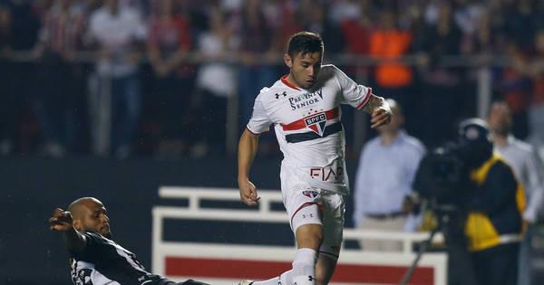 Decisão entre brasileiros na Libertadores é o grande destaque da ...