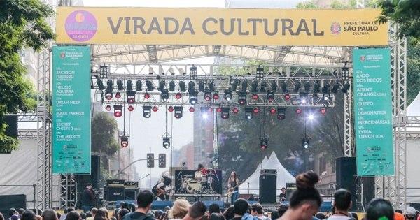 Segurança da Virada Cultural terá mais de mil PMs - Notícias - R7 ...