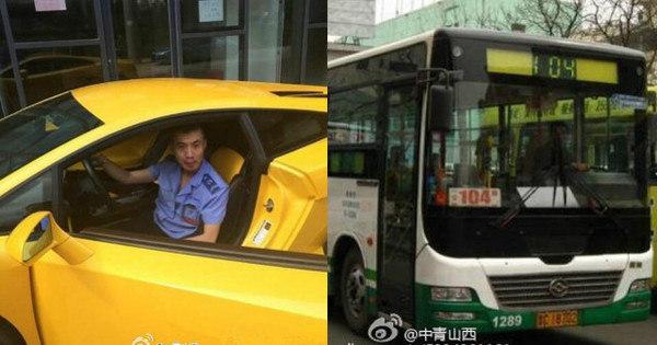 Bilionário disfarçado? Motorista de ônibus não larga a profissão ...