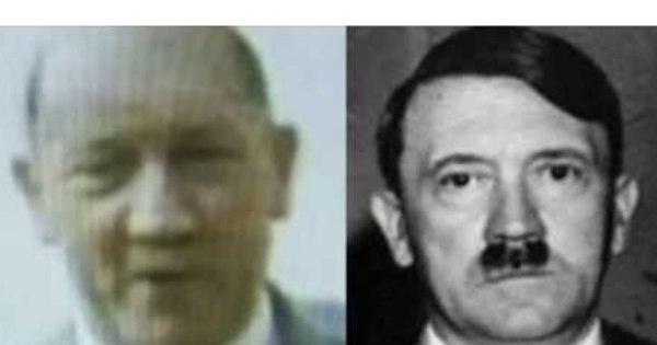 Documentos do FBI lançam suspeitas de que Hitler fugiu para a ...