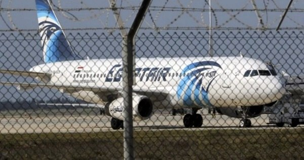 EgyptAir adverte familiares que identificação de vítimas de acidente ...