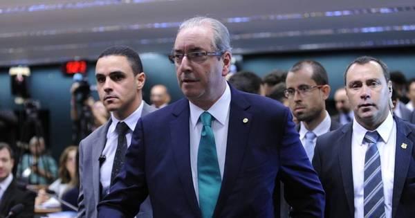 Cunha tem cinco dias úteis para apresentar alegações finais ao ...