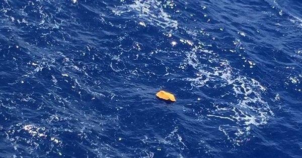 Supostos destroços são encontrados ao sul da ilha grega de ...
