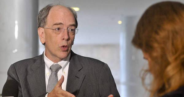 Pedro Parente é formalizado como novo presidente da Petrobras ...