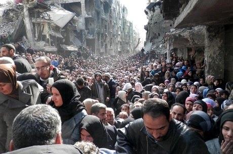 Síria: Pelo menos 100 mortos em atentados em Tartus e Jableh