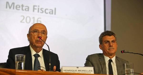 Governo Temer anuncia previsão de rombo de R$ 170,5 bilhões ...