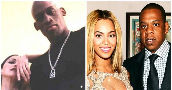 De Beyoncé a Madonna: cantoras já se envolveram com famosos ...