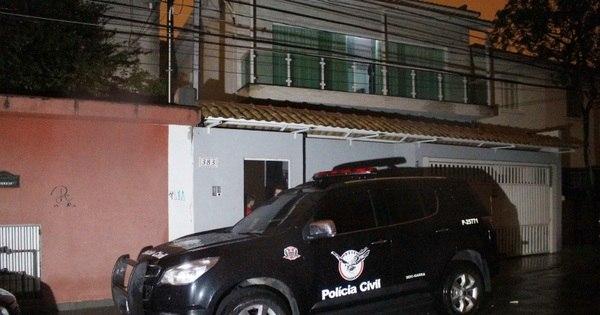 Policial civil é morto em tentativa de assalto - Notícias - R7 São Paulo