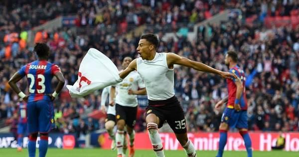 Manchester United conquista a Copa da Inglaterra e fatura 1º título ...