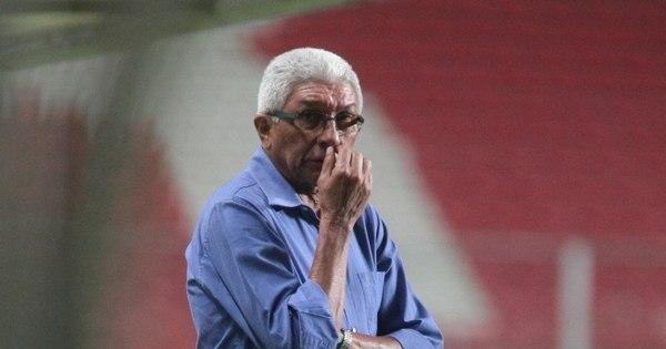 Lanterna do Brasileirão, América-MG anuncia demissão de ...