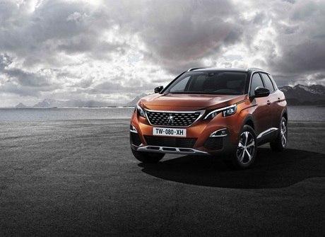 Crossover da marca fica mais alto e ganha formas e porte de SUV