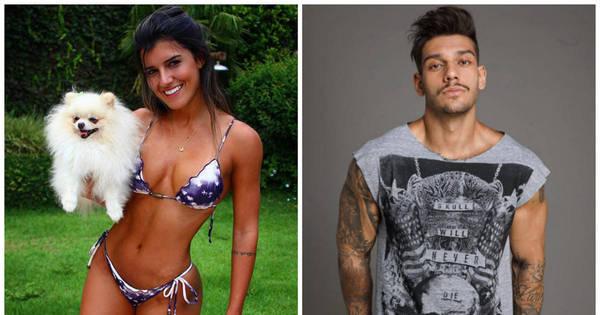 Conheça Vitória Gomes, a musa fitness que é apontada como novo ...