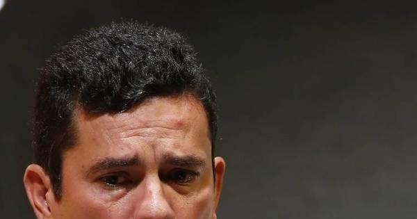 Moro 'reativa' todos os inquéritos contra Lula - Notícias - R7 Brasil