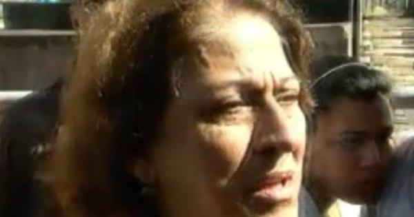 """""""O destino foi cruel, tirou meu filho"""", diz mãe de atirador - Notícias ..."""