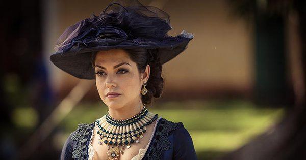 Cuidado, Juliana! Dez motivos provam que Maria Isabel vai ser uma ...