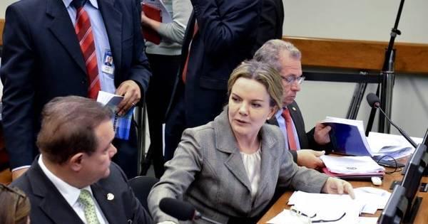 Discussão sobre meta fiscal em comissão mista tem bate-boca ...