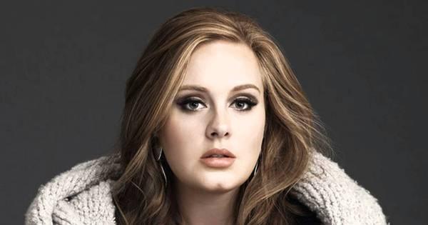 Adele ficará sem fazer turnês pelos próximos 10 anos ...