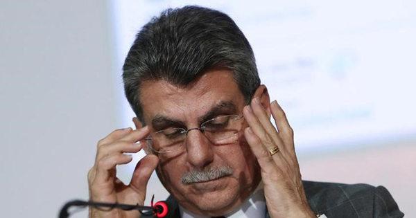 Romero Jucá diz que pedido de prisão é absurdo - Notícias - R7 Brasil